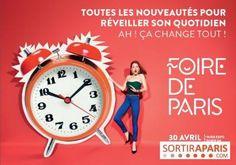 La Foire de Paris 2014