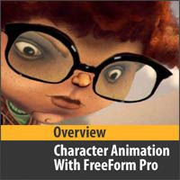 In October 2011 we released arguably the most in-depth and thorough Character Animation series on the web. Dan Gies (author) has created another fully rigged up puppet character for you to play...