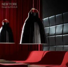 Suspension NEW YORK, Design by DULILLA