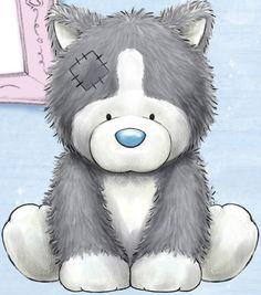 ALASKA the husky