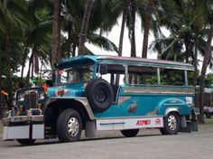 Ride in a Jeepney in the Phillipines Jeepney, Truck Art, Military Wife, Cheap Flights, Vietnam War, Pinoy, Public Transport, Southeast Asia, Cambodia