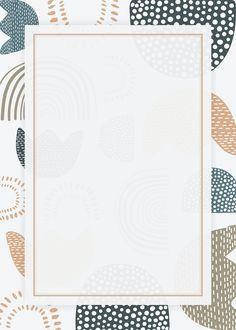 Ppt Design, Icon Design, Id Card Design, Border Design, Design Room, Design Studio, Framed Wallpaper, Wallpaper Backgrounds, Iphone Wallpaper