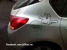 I love Simon's Cat!!