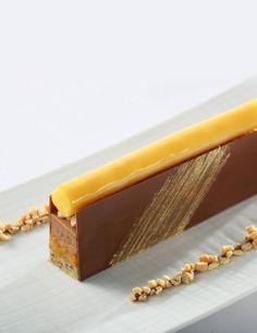 Finger chocolait-abricot (Jérôme Chaucesse)