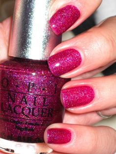 Who has not heard of OPI? OPI is a world famous brand of nail polish that not only comes in amazing shades, but also wonderful, quirky names. Check out these be | See more about nail polish, polish and nails.