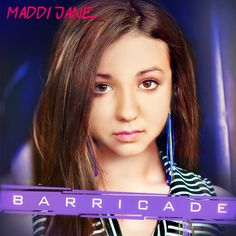 Maddi Jane - She's only 13, yet she has an awesome voice and an awesome life ahead of her. This links to her Twitter.