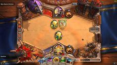 Retarded Priests playing Hearthstone new meta