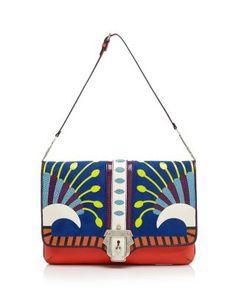 Paula Cademartori Shoulder Bag - Nouveau Risque Sylvie  | bloomingdales.com