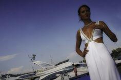 Fashion show @Azimut Yachting Gala 2010