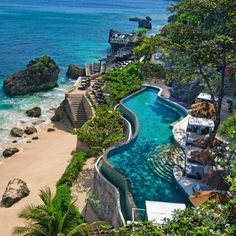 AYANA Resort and Spa—Bali, Indonesia. #Jetsetter