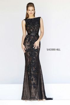 Sherri Hill dresses are designer gowns for television and film stars. Find out why her prom dresses and couture dresses are the choice of young Hollywood. Open Back Prom Dresses, Prom Dress 2014, Sherri Hill Prom Dresses, Backless Prom Dresses, Pageant Dresses, Ball Dresses, Homecoming Dresses, Ball Gowns, Party Dresses