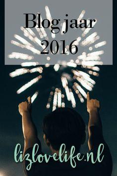 Lizlovelife Blog jaar 2016 Ontdekken