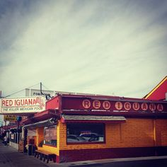 Where To Eat In Salt Lake City: Taste of Red Iguana. Mexican food awesomeness!