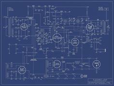 Electric Love Blueprint alt image