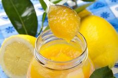 Romanian Food, Cantaloupe, Mousse, Lemon, Food And Drink, Chutney, Fruit, Cooking, Desserts