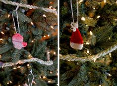 Santa's Accessories  - GoodHousekeeping.com