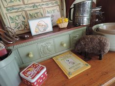 Beatrice Euphemie: Easter Decorating - Part 11 - (and a bit of a home tour)
