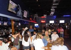 Renegades Country Bar & Grill is tone of the favorite restaurants in West Palm Beach for great fun the American style: BBQ, Music, Beers and much more! Take two ounces of country, an ounce of rock and roll, add a splash of Southern hospitality, mix and serve! Lively roadhouse offering comfort grub & country dancing, a mechanical bull, live music, TVs & DJs.