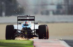 Valtteri Bottas | F1 Testing in Barcelona II