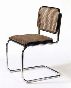 Chaise B32 - Marcel Breuer