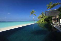 Cheval Blanc Randheli Travel Centre Maldives // info@tcmaldives.com // www.budgetresortsmaldives.com // www.travelcentremaldives.com