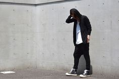 Mercury 7 Stylish Hoodies, White Shirts, Fashion Black, Mercury, Religion, Style, Swag, Outfits, White Tee Shirts