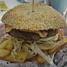 Awsome Burger