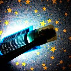 #light #dark #lamp #stars #sky #space #wall