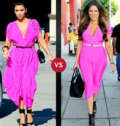 Who Wore It Better? - Page 9 of 136 - Red Carpet Fashion ...