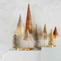 Get design editor Lauren Petroff's favorite seasonal decor ideas.
