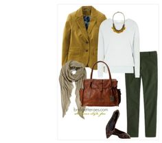 How to Wear Crop Pants in the Fall - Bridgette Raes Style Expert Autumn Fashion 2018, Fashion Over 50, Plus Fashion, Fashion Tips, Deep Autumn Color Palette, Khaki Pants Outfit, Fall Months, Yellow Fashion, Shades Of Yellow