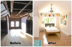 63 Best Before Amp After Images Renovation Home House Styles
