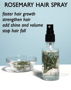 Growth Growth diy Growth faster Growth products Growth tips Growth treatment OVERNIGHT ROSEMARY HAIR GROWTH SPRAY Would seem impossible to happens that women has a strong need to quickly boost their hair. Vitamins For Hair Growth, Healthy Hair Growth, Hair Growth Tips, Diy Hair Growth Oil, Hair Growth Shampoo, Hair Growth Recipes, Hair Growth Mask, Quick Hair Growth, Hair Growth For Men