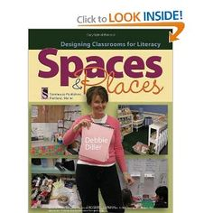 Planning your classroom space?  Have you seen this?