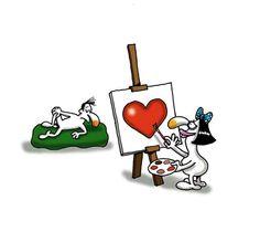 Impossible Love 12 – İmkansız Aşk 12 - Her hakkı saklıdır © Ufuk Uyanık 2010 f2r.net sitesinde bulunan karikatürler Ufuk Uyanık'a ait olup, sanatçının izni alınmaksızın kopyalanamaz, çoğaltılamaz, değiştirilemez, herhangi bir ortamda yayınlanamaz… Art Of Love, Valentine Day Love, Photo Art, Stock Photos, Cartoon, Pictures, Primitive, Photos, Cartoons