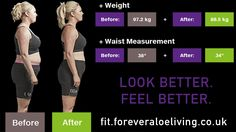 Clean 9 || Cleanse 9 Forever Living Fit Challenge Video