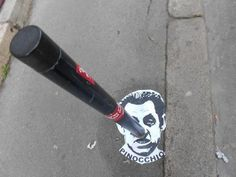 Purement ancrées dans la rue, ces 33 oeuvres de street art envoient du lourd !