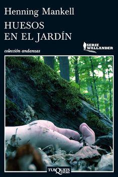 """En octubre de 2002, un Kurt Wallender cansado y refunfuñón va a visitar la que podra ser la casa de sus sueños, en la campiña de L""""derup. Sin embargo, mientras deambula a solas por el jardin de la casa, rumiando si comprarla o no, tropieza con algo semioculto entre la hierba. http://www.imosver.com/es/libro/huesos-en-el-jardin_0010016191"""