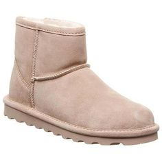 Bearpaw Alyssa Comfort Winter Boots - Womens Hickory