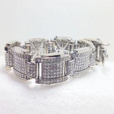 large design bracelet