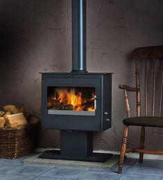 £1,597.50 Esse 200XK Podium Multi Fuel - Wood Burning DEFRA Approved Stove  #woodburners #woodburningstoves