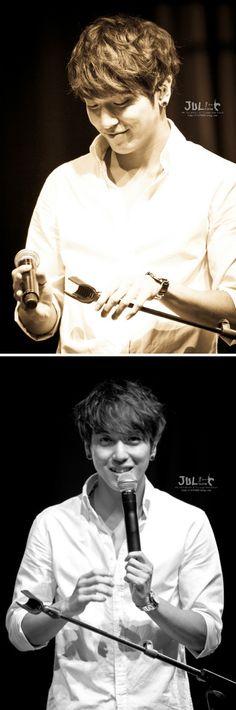 Jung Yong Hwa ♥