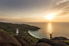 Hotel Deal Checker - Four Seasons Resort Seychelles