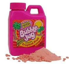 Bubble Jug:   35 Things From Your Childhood That Are Extinct Now