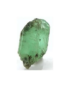 Green Emerald Gemstone Wrapping Stone by FenderMinerals on Etsy,