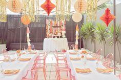 Feest styling | Happy Birthday! Verjaardagsfeest decoratie ideeën – Stijlvol Styling - WoonblogStijlvol Styling – Woonblog