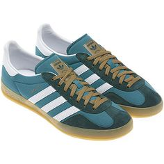 Chaussures Gazelle Indoor adidas | adidas France