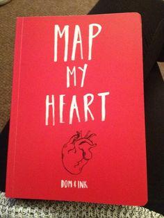 #mapmyheart