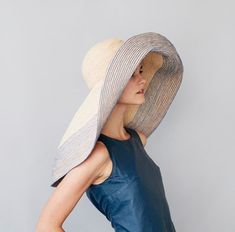 La Bomba, the Palapa and the Spinner battle for beach space. We Wear, How To Wear, Summer Wardrobe, Ny Times, My Style, Big, Celebrities, Hats, York