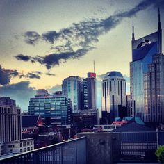 Spending a day visiting Nashville? Here's my recommended itinerary for you!   experience nashville